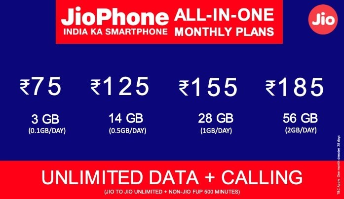 JioPhone-All-In-One
