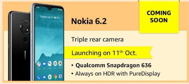Nokia-6.2-India-launch-teaser