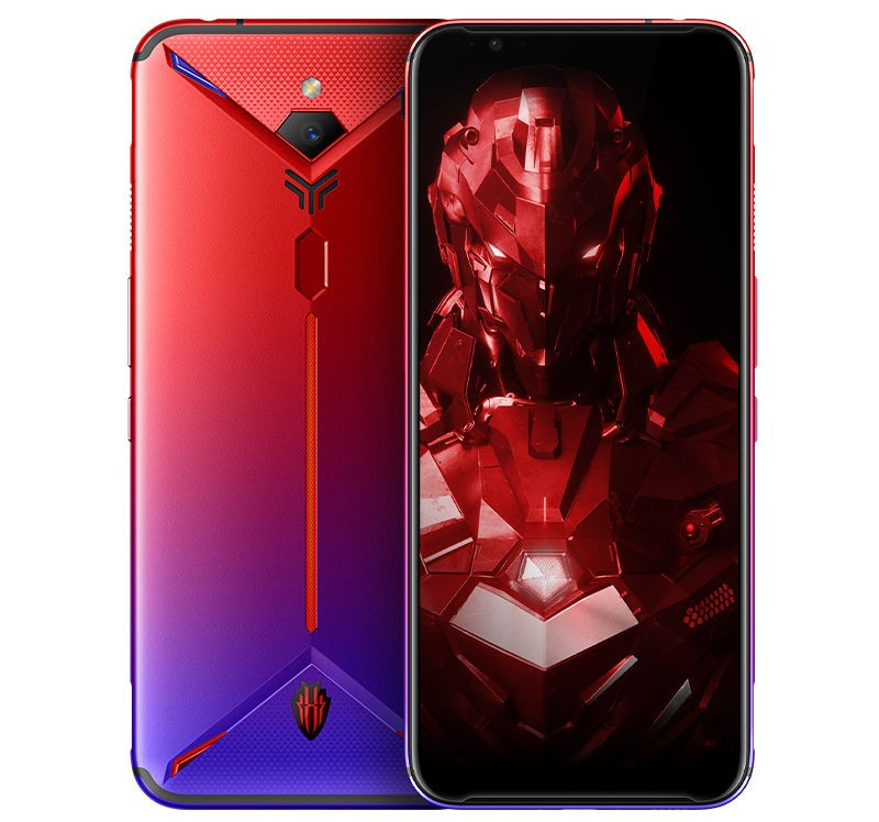 Nubia-Red-Magic-3S