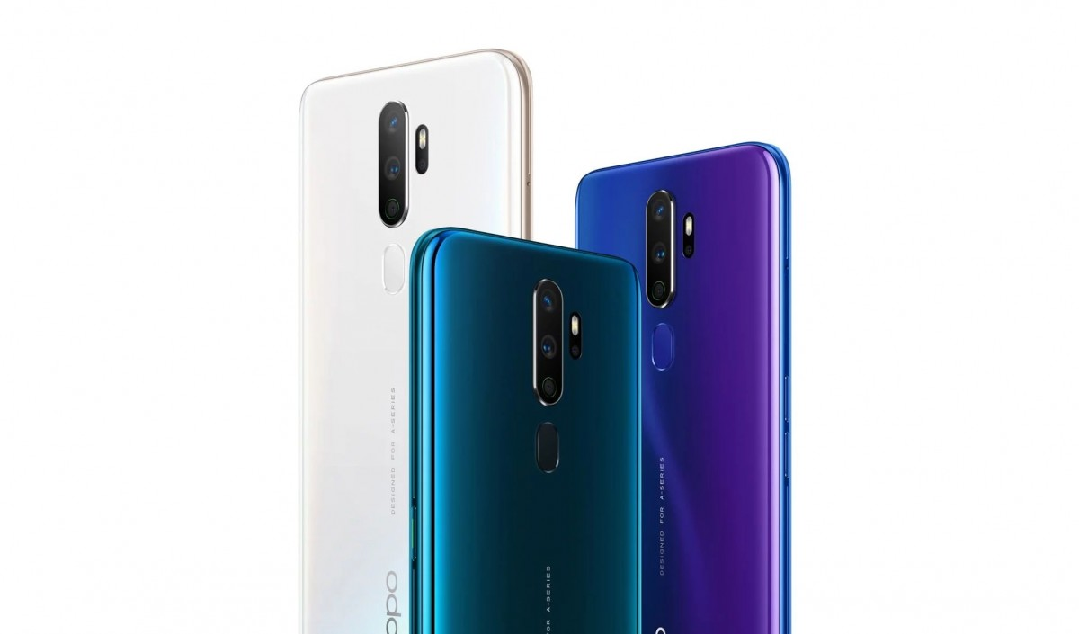 OPPO-A11