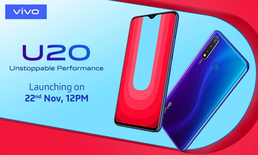 Vivo-U20-India-launch-teaser