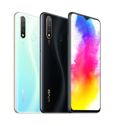 Vivo-Z5i-colors