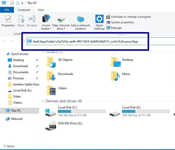 Microsoft releases update to fix Explorer problems in Windows 10