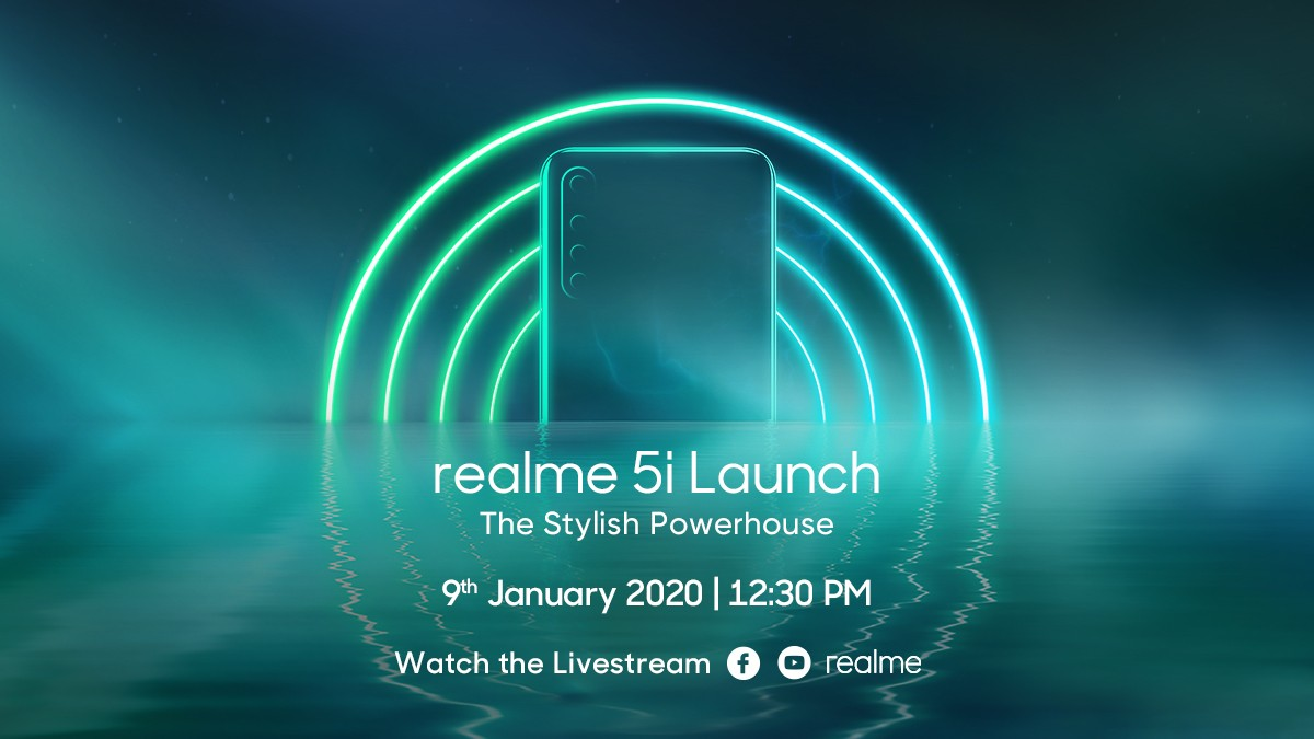 Realme-5i-India-Launch-Date
