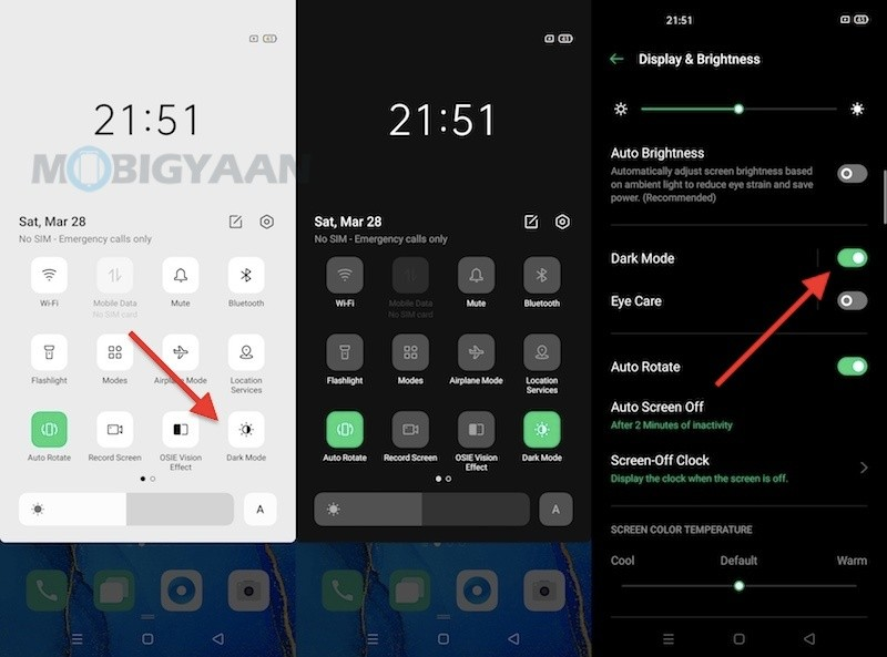 Dark-Mode-OPPO-Reno3-Pro-Tips-And-Tricks-ColorOS-7