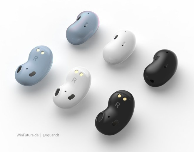 Samsung-Galaxy-Buds-Bean-Render