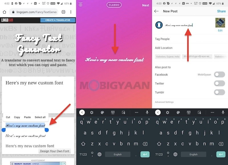 How-to-add-custom-fonts-on-Instagram-Guide