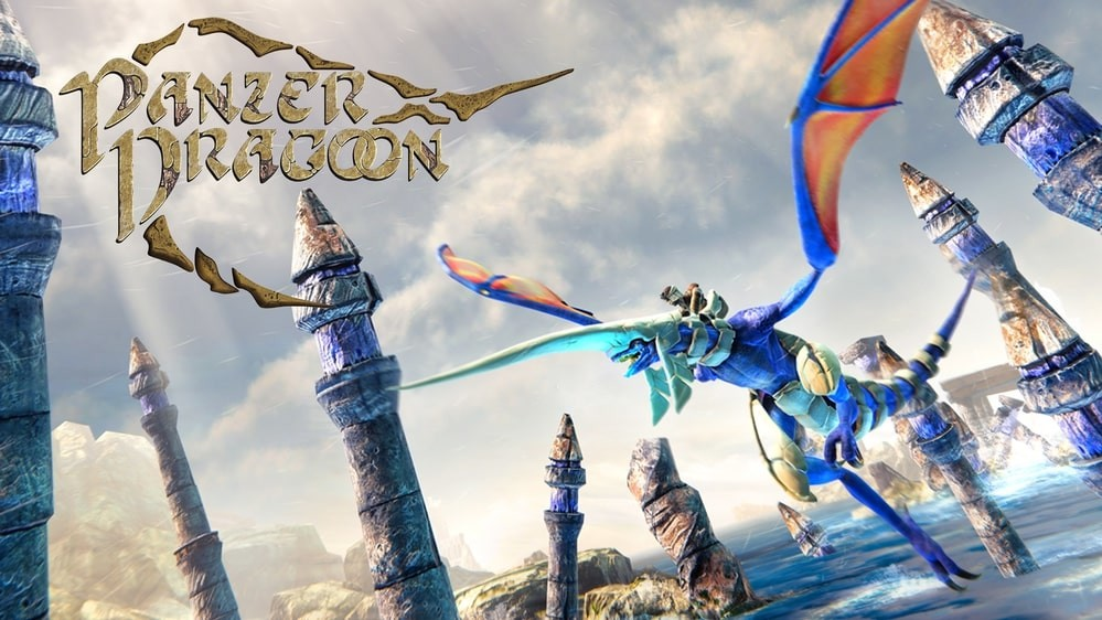 Panzer-Dragoon-Remake