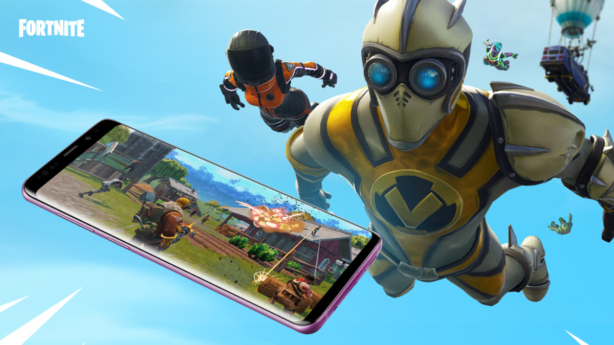 Fortnite-Android-Featured