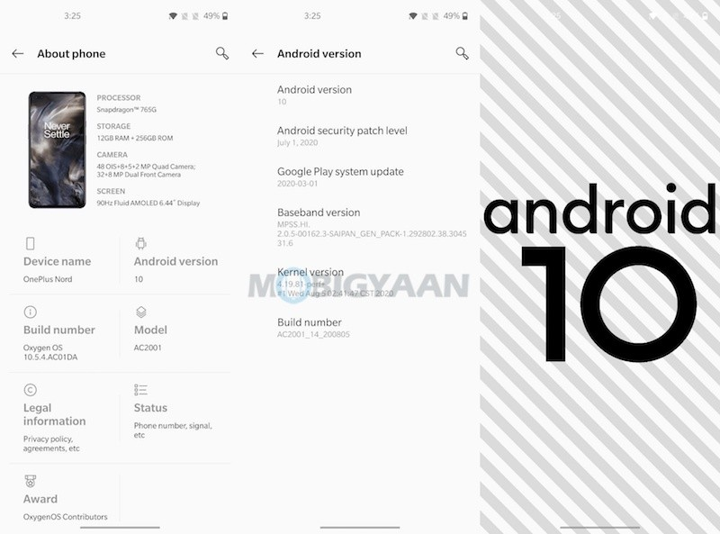 OnePlus-Nord-Review-OxygenOS-10.5-3-1