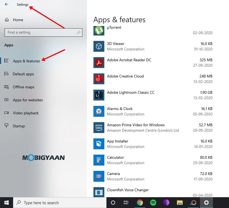 Apps-and-Features-Windows