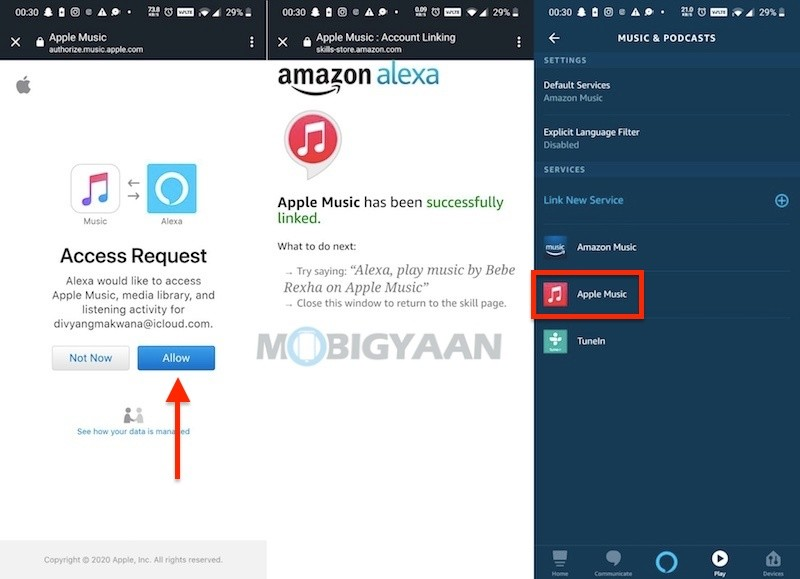 How-to-link-Apple-Music-to-Alexa-app-on-your-smartphone-1