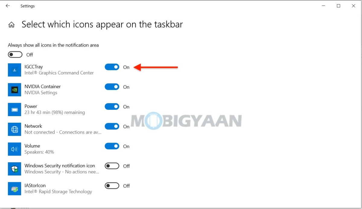 How-to-remove-taskbar-icons-in-the-system-tray-Windows-10-1