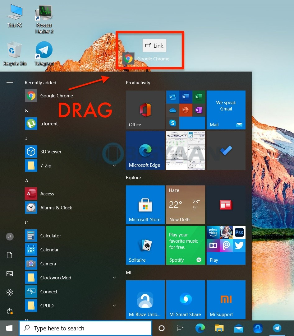 How-to-launch-Google-Chrome-with-a-keyboard-shortcut-Windows-10-2