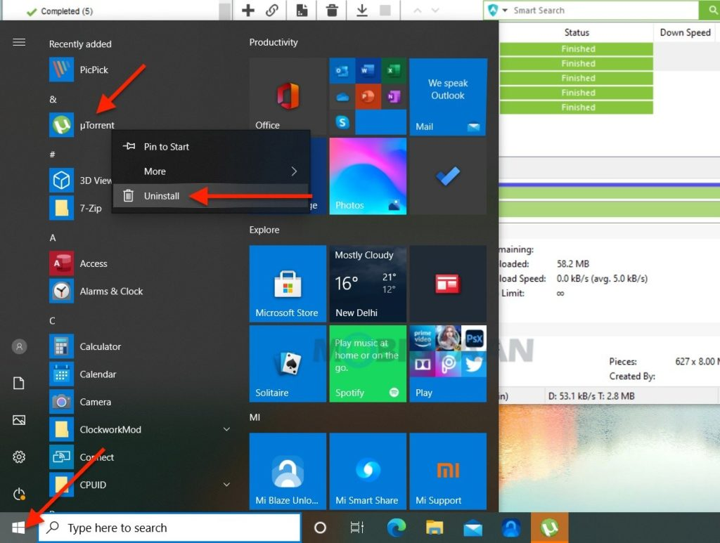 5-ways-to-remove-or-uninstall-programs-and-apps-on-Windows-10-7-1024x773