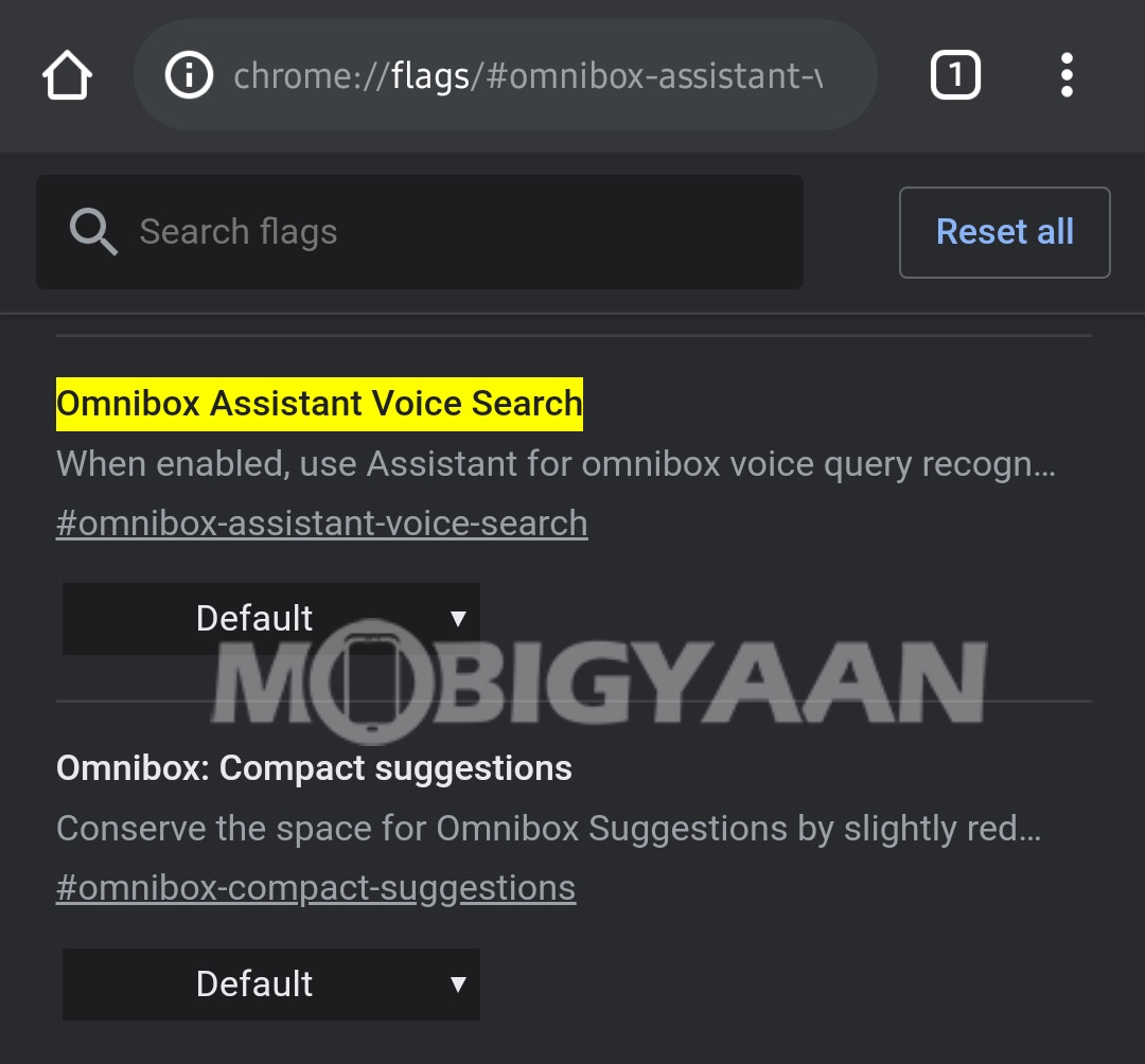 Chrome-Assistant-Search-2