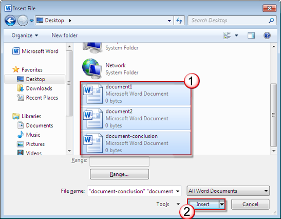 How-to-merge-multiple-Word-documents-in-a-single-file-2