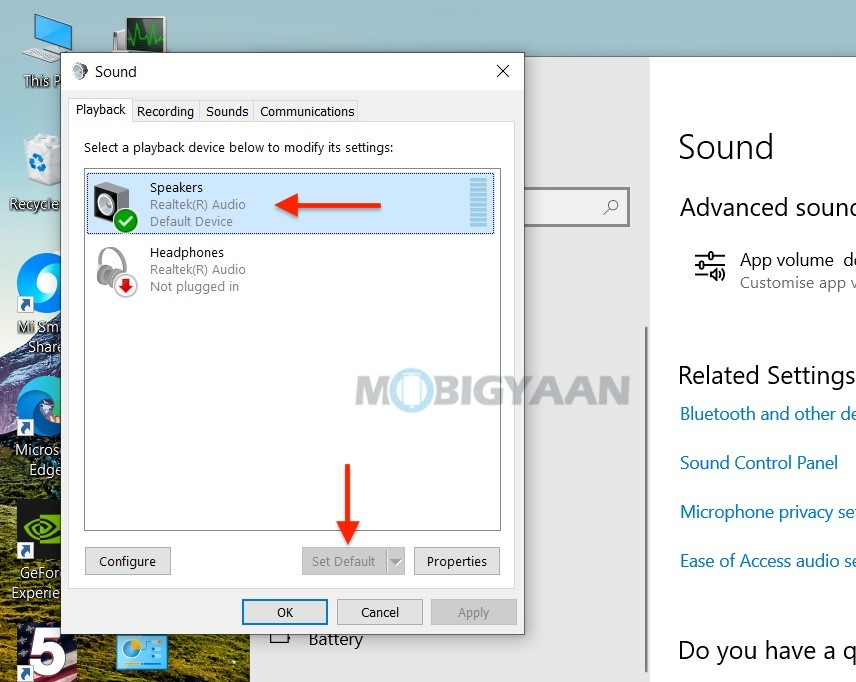 How-to-set-Speakers-as-default-audio-device-on-Windows-10-1