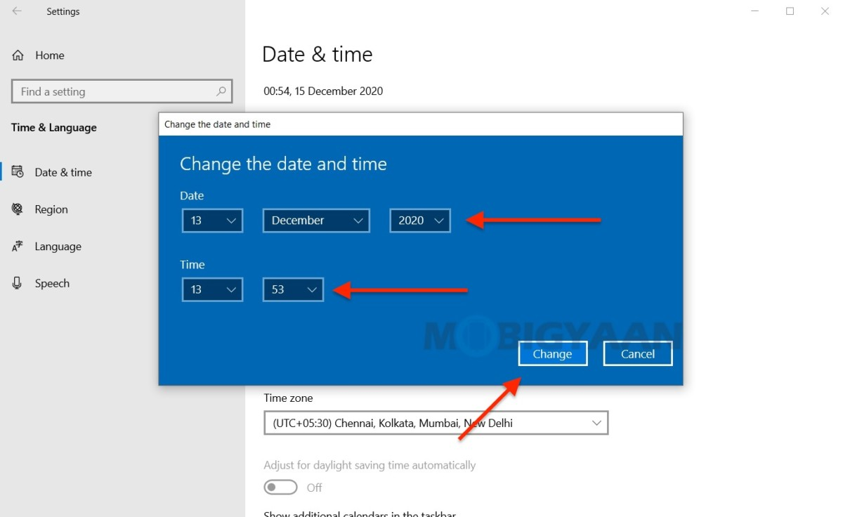 How-to-set-or-change-Date-and-Time-on-Windows-10-2