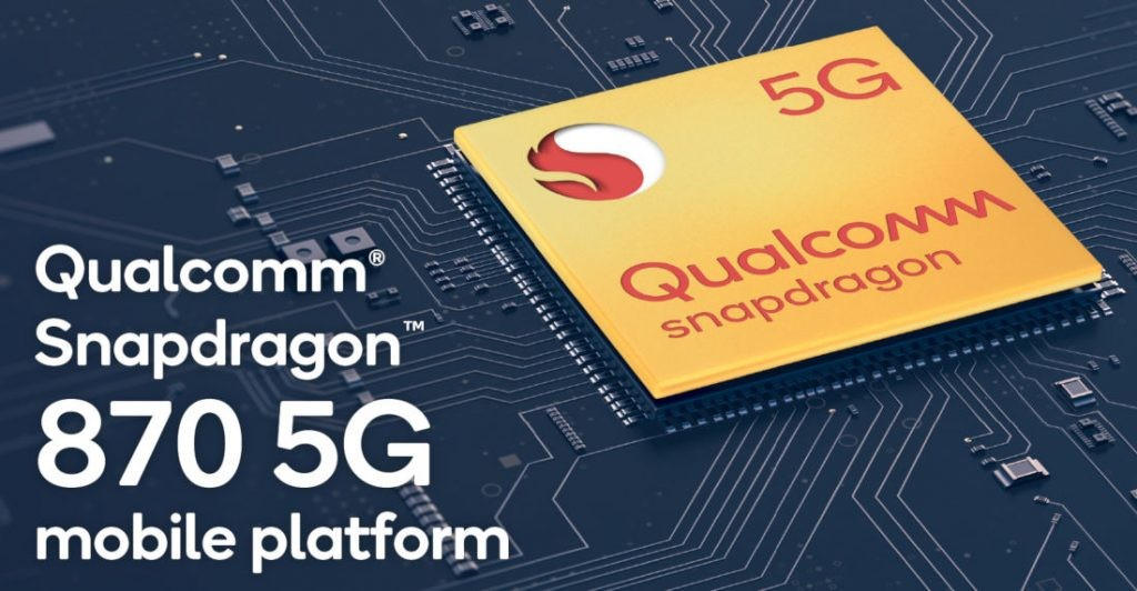 Qualcomm-Snapdragon-870-5G