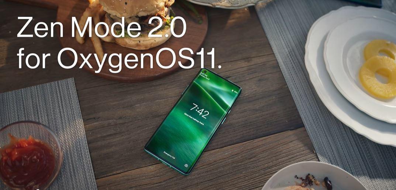 Zenmode-OxygenOS-11