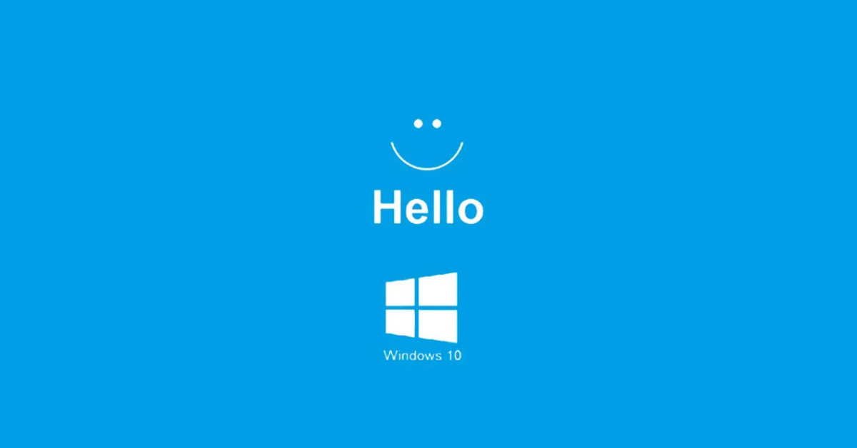Windows-Hello