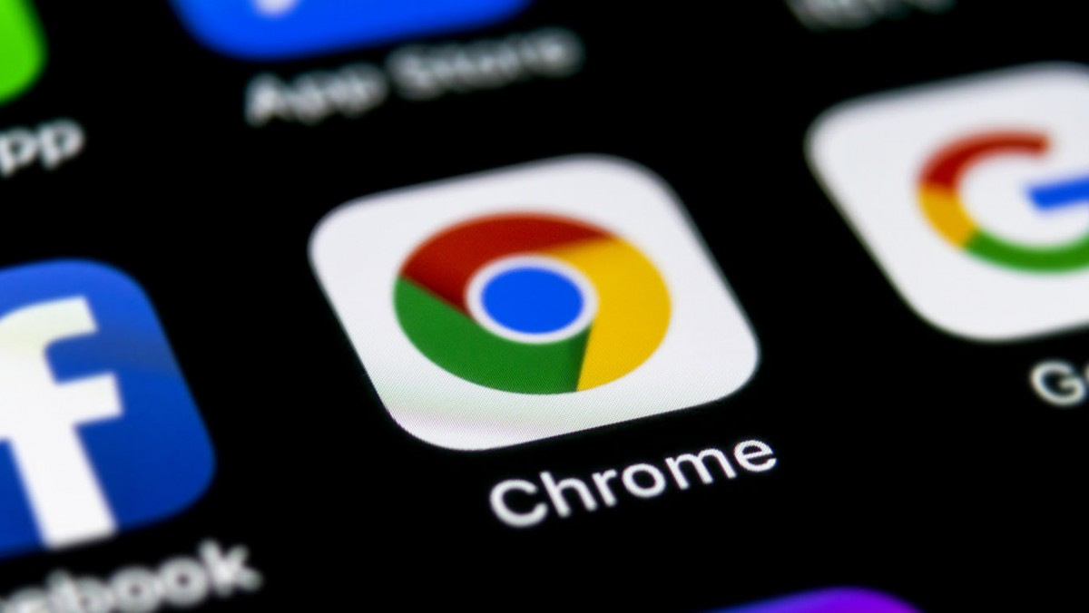 Chrome-Featured
