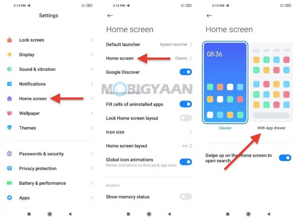 How-to-enable-App-Drawer-on-Redmi-or-Mi-smartphones-MIUI-12-Guide-1024x759
