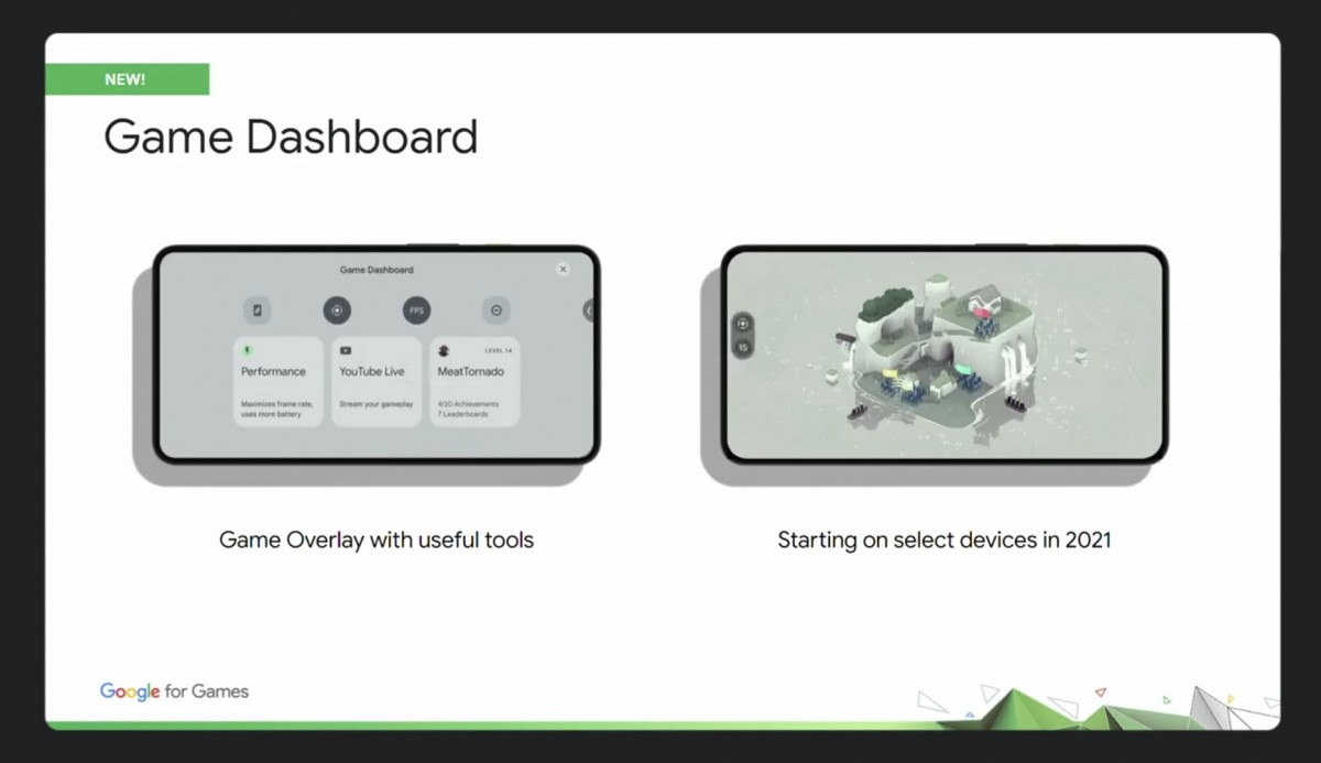 Android-12-Game-Dashboard